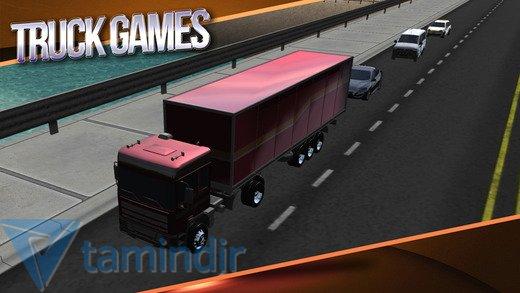 Legend Truck Simulator 3D Ekran Görüntüleri - 4
