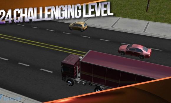 Legend Truck Simulator 3D Ekran Görüntüleri - 1