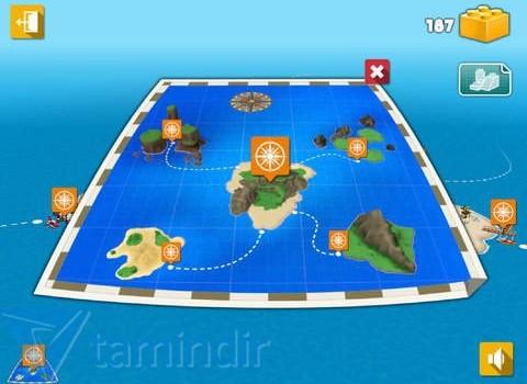 LEGO Creator Islands Ekran Görüntüleri - 2