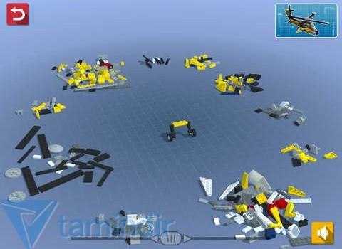 LEGO Creator Islands Ekran Görüntüleri - 1