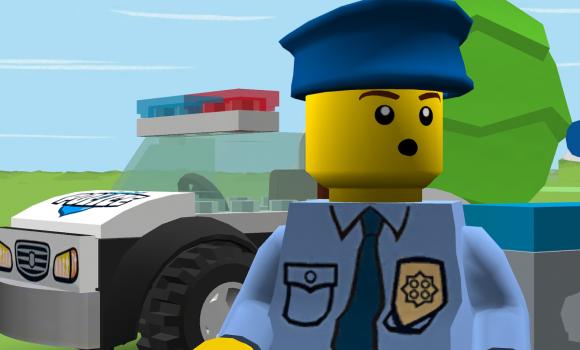 LEGO® Juniors Quest Ekran Görüntüleri - 2