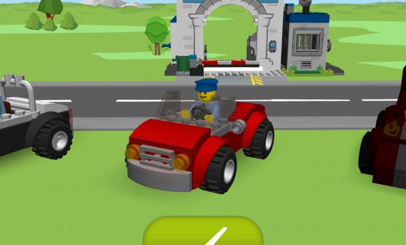 LEGO® Juniors Quest Ekran Görüntüleri - 1