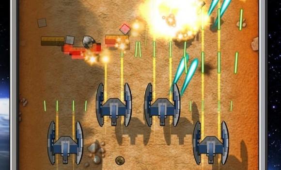 LEGO Star Wars: Microfighters Ekran Görüntüleri - 4