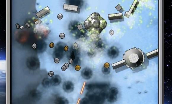 LEGO Star Wars: Microfighters Ekran Görüntüleri - 3