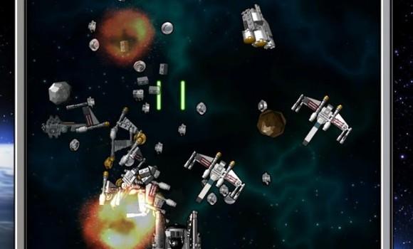 LEGO Star Wars: Microfighters Ekran Görüntüleri - 2