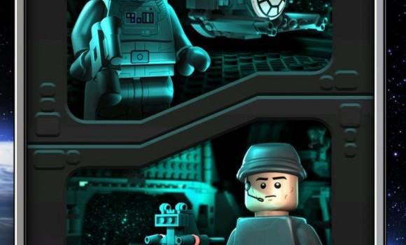 LEGO Star Wars: Microfighters Ekran Görüntüleri - 1