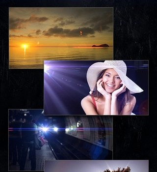 LensFlare Ekran Görüntüleri - 4