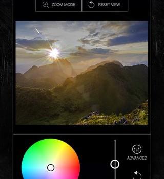 LensFlare Ekran Görüntüleri - 3