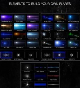 LensFlare Ekran Görüntüleri - 2