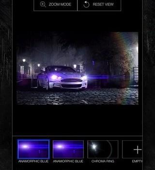 LensFlare Ekran Görüntüleri - 1