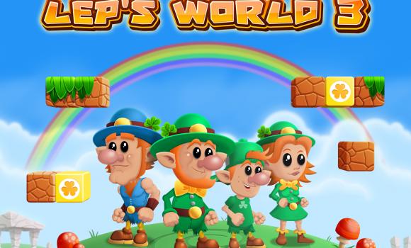 Lep's World 3 Ekran Görüntüleri - 4