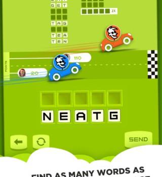 Letroca Word Race Ekran Görüntüleri - 5