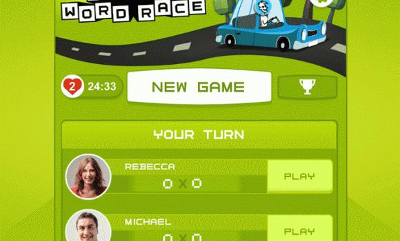 Letroca Word Race Ekran Görüntüleri - 4
