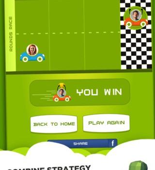 Letroca Word Race Ekran Görüntüleri - 2