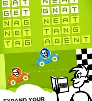 Letroca Word Race Ekran Görüntüleri - 1