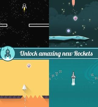 Let's Go Rocket Ekran Görüntüleri - 2