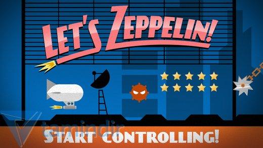 Let's Zeppelin Ekran Görüntüleri - 3