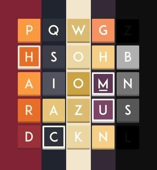 Lettercraft Ekran Görüntüleri - 1