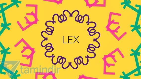 LEX Ekran Görüntüleri - 3