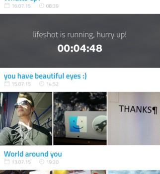 Lifeshot Ekran Görüntüleri - 4