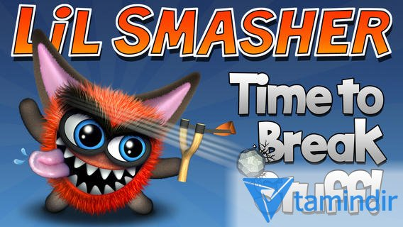 Lil Smasher Ekran Görüntüleri - 4