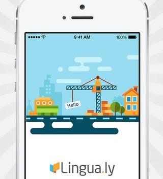 Lingua.ly Ekran Görüntüleri - 3