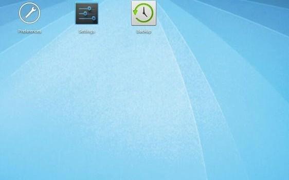 Linpus Launcher Ekran Görüntüleri - 4