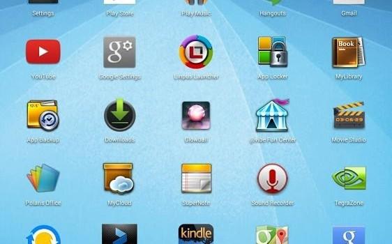 Linpus Launcher Ekran Görüntüleri - 3