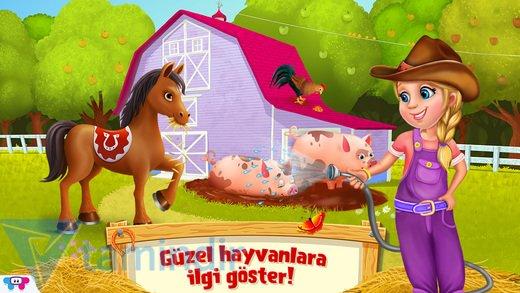 Little Farmers Ekran Görüntüleri - 4