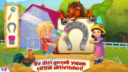 Little Farmers Ekran Görüntüleri - 3