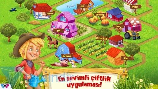 Little Farmers Ekran Görüntüleri - 2