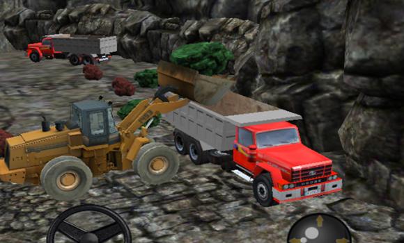 Tractor Loader Simulator Ekran Görüntüleri - 3
