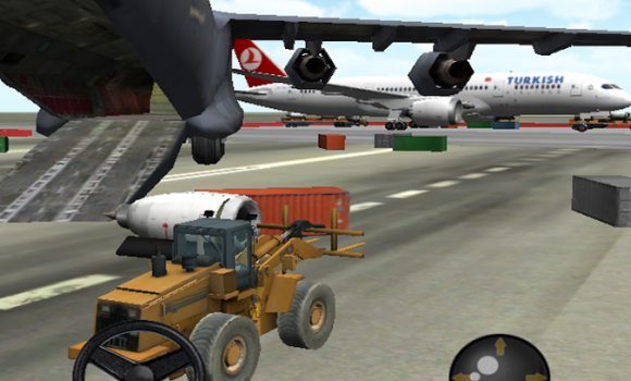 Tractor Loader Simulator Ekran Görüntüleri - 2