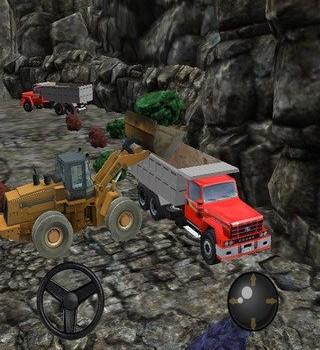 Loader Simulator PRO Ekran Görüntüleri - 3