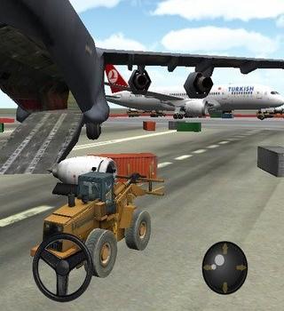 Loader Simulator PRO Ekran Görüntüleri - 2