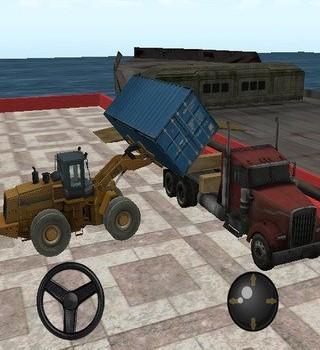 Loader Simulator PRO Ekran Görüntüleri - 1