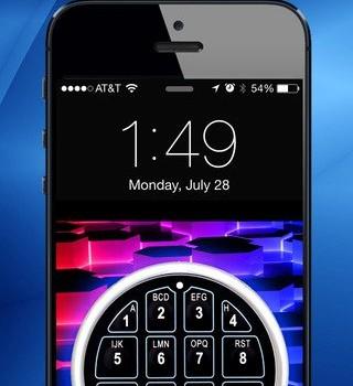 LockLab Ekran Görüntüleri - 1