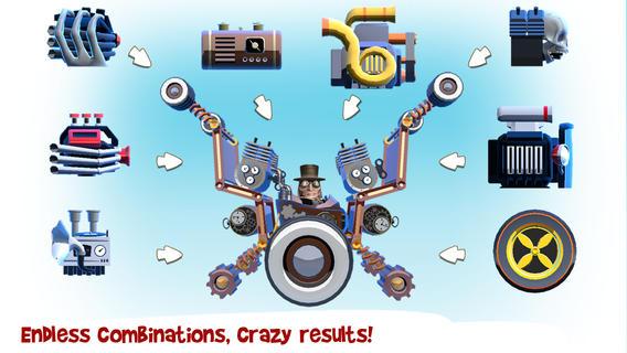 Loco Motors Ekran Görüntüleri - 3