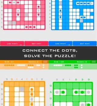 Logic Dots Ekran Görüntüleri - 3