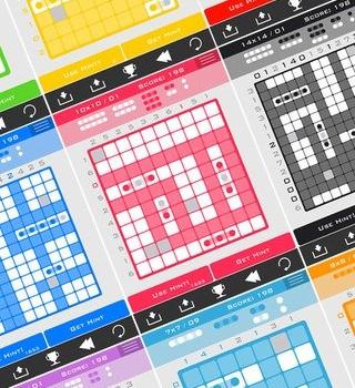 Logic Dots Ekran Görüntüleri - 1
