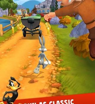 Looney Tunes Dash! Ekran Görüntüleri - 3