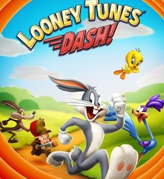 Looney Tunes Dash! Ekran Görüntüleri - 4