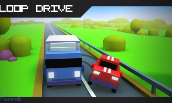 Loop Drive Ekran Görüntüleri - 6