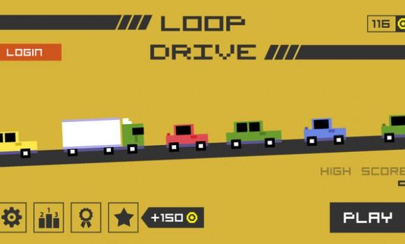 Loop Drive Ekran Görüntüleri - 4