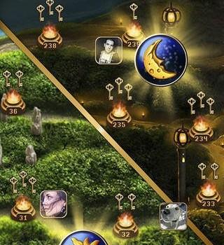 Lost Bubble Ekran Görüntüleri - 1