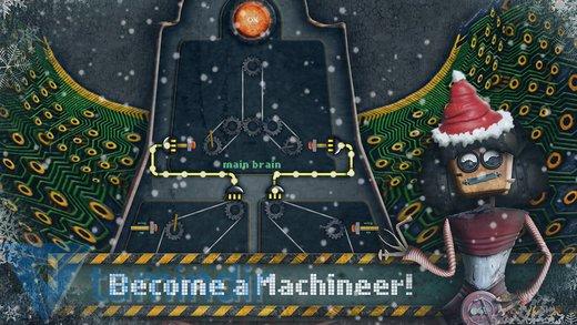 Machineers Ekran Görüntüleri - 4