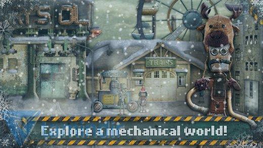 Machineers Ekran Görüntüleri - 3