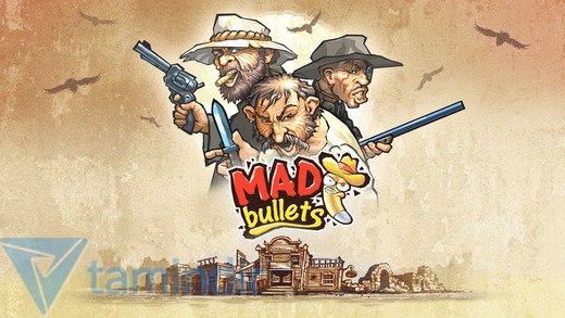 Mad Bullets Ekran Görüntüleri - 5