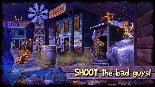 Mad Bullets Ekran Görüntüleri - 1