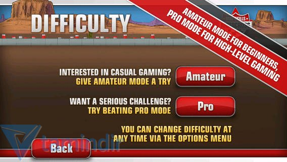 Mad Skills Motocross Blitz Ekran Görüntüleri - 1
